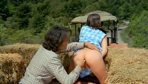 Cathy fille soumise (1977) - Brigitte Lahaie and Erica Cool