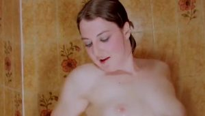 Slave Bitch in the Shower
